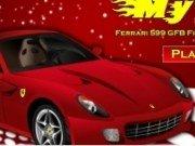 Ferrari 599 la Salonul de Tuning