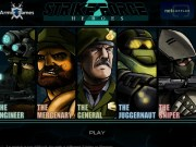 Strike Force Heroes 2 Official