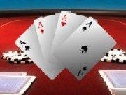 Joaca in turneul de Poker