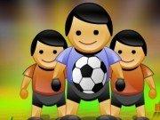Fotbal Junior