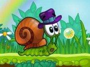 aventura melcului Snail Bob 5