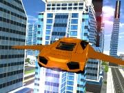 Simulator de condus masini zburatoare