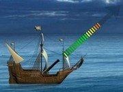 Corabia de lupta