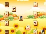 Mahjong chinezesc Toamna