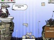 Tetris cu legendarul Garry