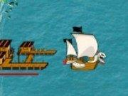 Pirati si corabii