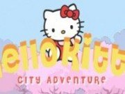 Hello Kitty aventura