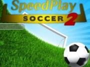 Fotbal Speedplay Soccer 2