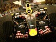 F1 cursa Racing