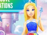 Barbie Dreamtopia Curcubeu