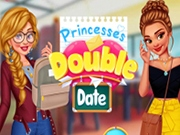 Coafuri si machiaje pentru Prințese Dubla intalnire
