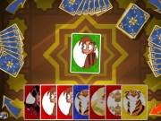 Joc de carti Uno cu Aladdin