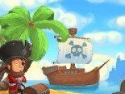 Comoriile piratilor de pe mare