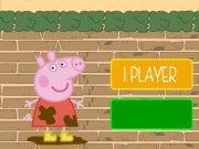 Peppa Pig sau George in Aventura