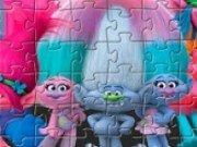 Trolii mania puzzle