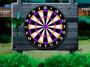 Joc sportiv de Darts 301