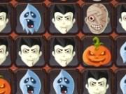 Match 3 editie de Halloween