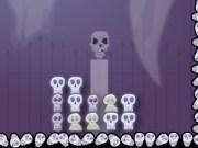 Tetris capete de schelete