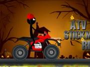 ATV Stickman