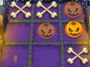 X si 0 de Halloween