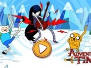 Finn și pe Jake Adventure Time