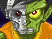 Lupte in clubul zombie