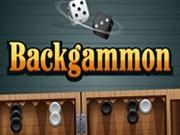 Table Backgammon