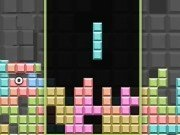 Tetris piese colorate