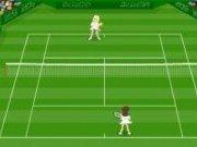 Antrenament de Tenis sau Campionat
