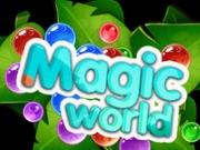 Baloane magice Bubble Shooter