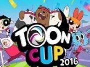 Fotbal Cupa Toon 2016