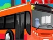 Parcheaza autobuzul cu logica