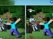 Diferente cu  Minecraft