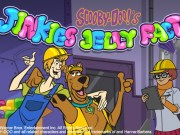 Scooby Doo Fabrica de jeleuri