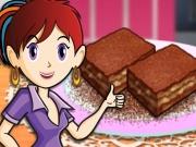 Reteta de prajitura cu caramel cu bucatareasa Sara