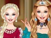 Rochi noi de regine
