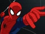 Run Spiderman run