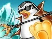 Zombi vs Pinguini
