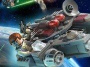 Lupte spatiale cu Lego Star Wars
