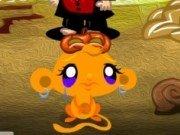 Maimutele Monkey Go Happy: Lilieci