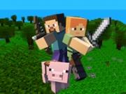 Cube MineCraft Online