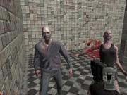 Orasul tau invadat de Zombie