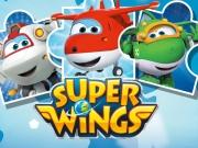 Super Wings Jigsaw
