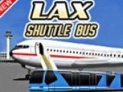 Condu Autobusul de la aeroport