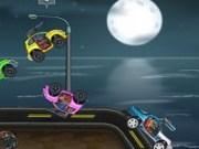 Curse de Raliuri Max Fury Death Racer