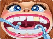 Doctor Dentist 3d