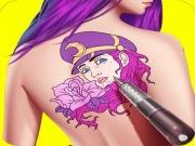 Tatuaje Tattoo Master