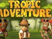 Explorator al insulelor tropicale