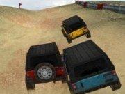 Off Roaders curse 3D