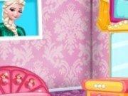 Decoratiuni pentru camera cu printesele Disney